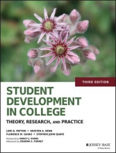 Patton, Lori D. Student Development in College
