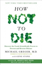 MICHAEL GREGER HOW NOT TO DIE
