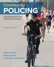 Linda (Upper Midwest Regional Community Policing Institute, Bloomington Police Department (Minnesota)) Miller,   Christine (Orthmann Writing & Research, Inc., Minnesota) Orthmann,   Karen (Normandale Community College, Minnesota) Hess Community Policing