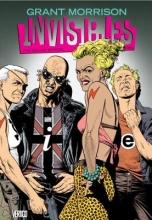 Morrison, Grant The Invisibles Book Three Deluxe Edition