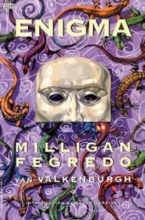 Milligan, Peter Enigma