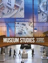 Carbonell, Bettina Messias Museum Studies