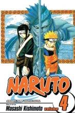 Masashi, Kishimoto Naruto, Volume 4