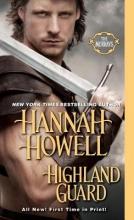 Howell, Hannah Highland Guard