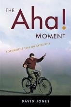 David Jones The Aha! Moment
