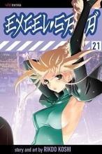 Koshi, Rikdo Excel Saga 21