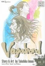 Inoue, Takehiko Vagabond 31
