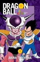 Toriyama, Akira Dragon Ball Full Color Freeza Arc, Vol. 1