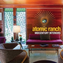 Gringeri-brown, Michelle Atomic Ranch Midcentury Interiors