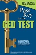 Sharpe, Christopher M.,   Reddy, Joseph S.,   Battles, Kelly A. Barron`s Pass Key to the GED Test
