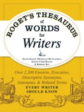 Olsen, David Roget`s Thesaurus of Words for Writers