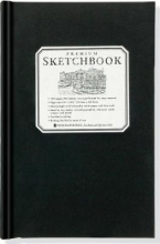 Premium Sketchbook