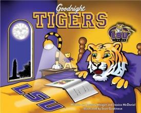 Morgan, Amanda Goodnight Tigers