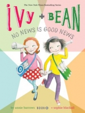 Annie,Barrows Ivy and Bean No News is Good News