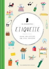 Mr. Boddington`s Etiquette