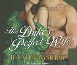 Ashley, Jennifer The Duke`s Perfect Wife