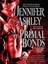 Ashley, Jennifer Primal Bonds