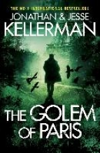 Kellerman, Jonathan The Golem of Paris