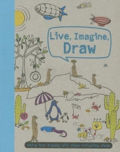 Prior-Reeves, Frances Live, Imagine, Draw