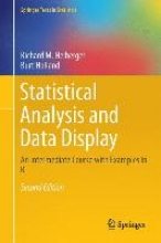 Richard M. Heiberger,   Burt Holland Statistical Analysis and Data Display