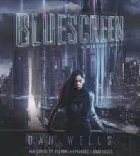 Wells, Dan Bluescreen
