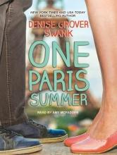 Swank, Denise Grover One Paris Summer