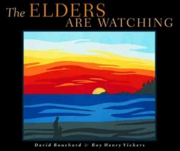 Bouchard, David The Elders Are Watching