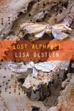 Olstein, Lisa Lost Alphabet