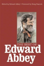 Abbey, Edward The Best Of Edward Abbey