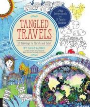 Monk, Jane Tangled Travels