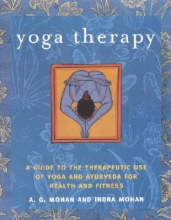 A.G. Mohan Yoga Therapy
