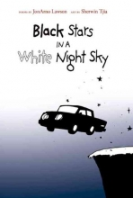 Lawson, Jonarno Black Stars in a White Night Sky