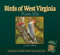 Tekiela, Stan Birds of West Virginia