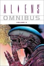 Arcudi, John,   Woodring, Jim,   Green, Justin Aliens Omnibus 5