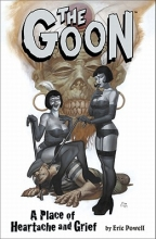 Powell, Eric The Goon Volume 7: A Place of Heartache and Grief (Paperback)