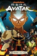 Yang, Gene Luen Avatar