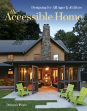 Pierce, Deborah The Accessible Home