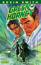 Smith, Kevin Green Hornet 1