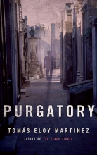 Martinez, Tomas Eloy Purgatory