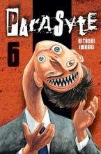 Iwaaki, Hitoshi Parasyte 6