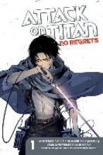 Snark, Gun Attack on Titan - No Regrets 1