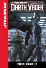Gillen, Kieron Vader 2