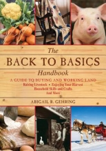 Gehring, Abigail R. The Back to Basics Handbook