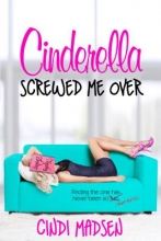 Madsen, Cindi Cinderella Screwed Me Over