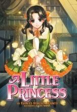 Burnett, Frances Hodgson A Little Princess