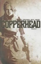 Faerber, Jay Copperhead 1