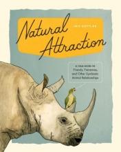 Gottlieb, Iris Natural Attraction