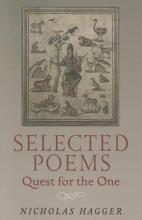 Hagger, Nicholas Selected Poems
