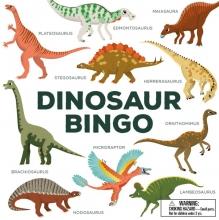, Dinosaur Bingo