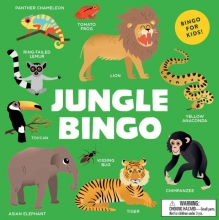 Selmes , Jungle Bingo